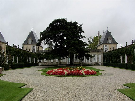 Parks and Gardens - Easy Bordeaux Guide